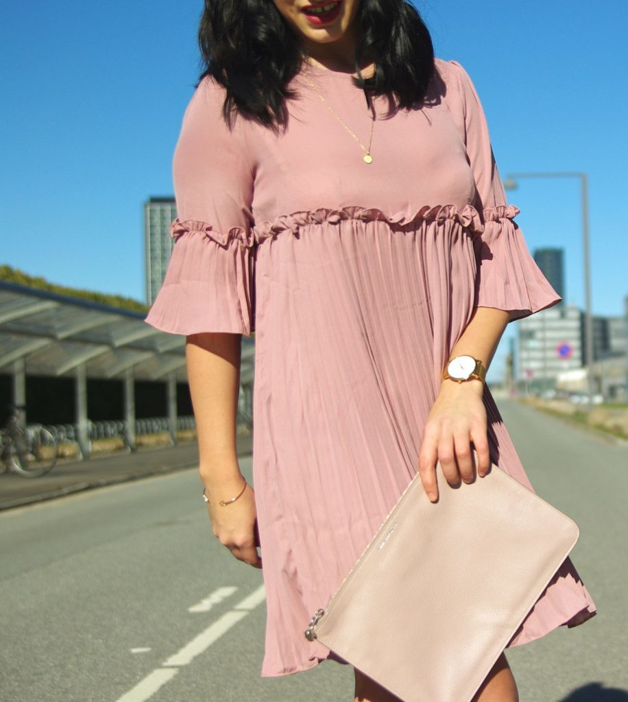 asos dress for spring