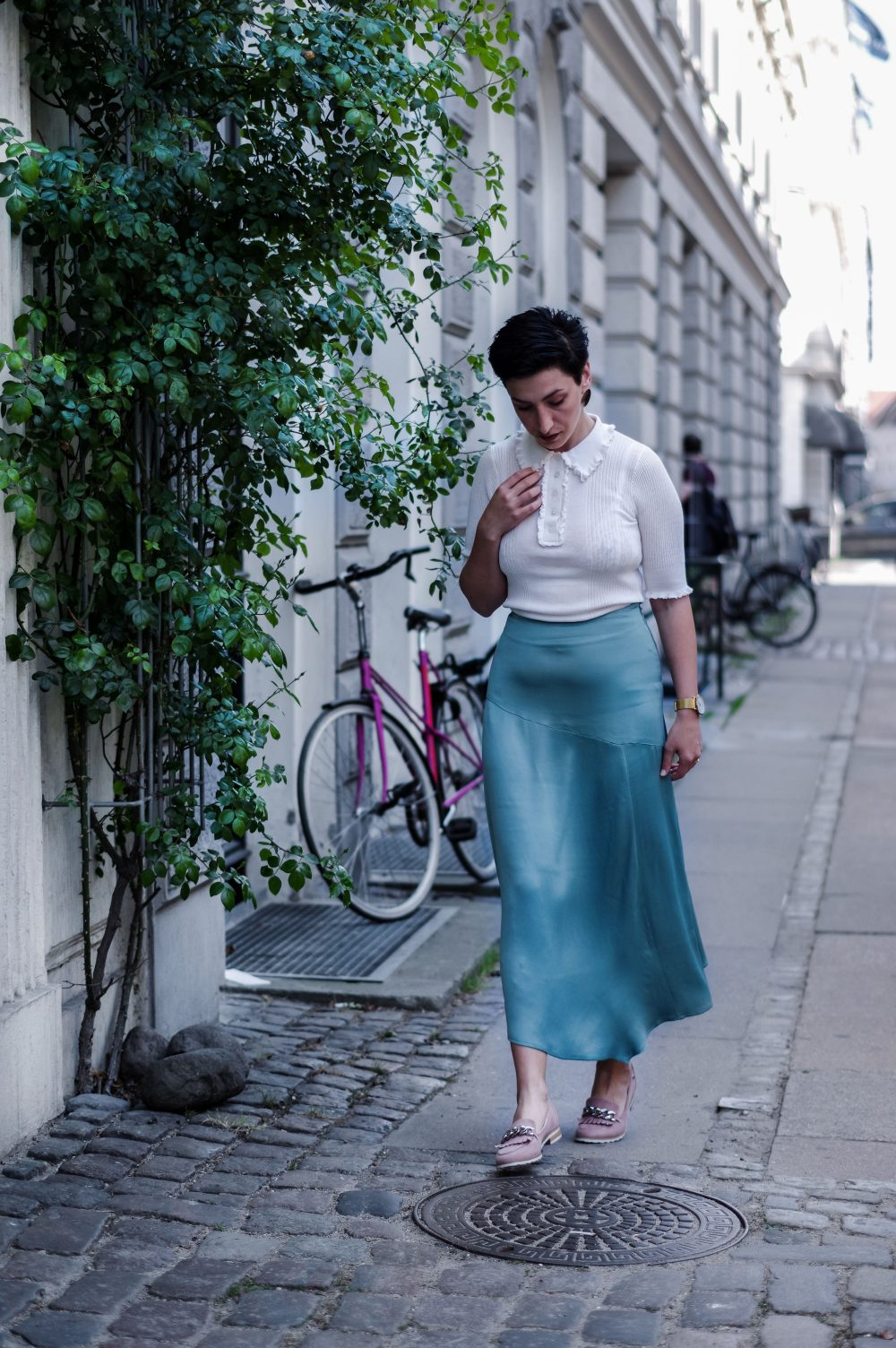 Casual-Spring-Summer-look-for-weekends-stylish-casual-look-spring-outfit-summer-outfit-ideas-maxi-skirt2-mihabalan.com