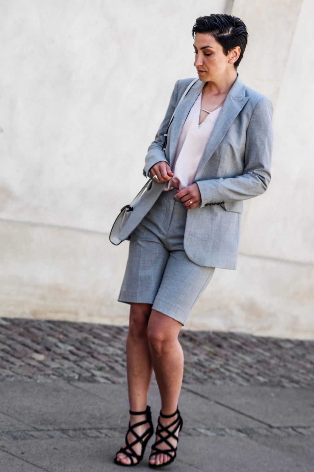 12 summer blazers for work and casual, summer suit, work wear, stylish work wear, summer fashion, summer stye 3