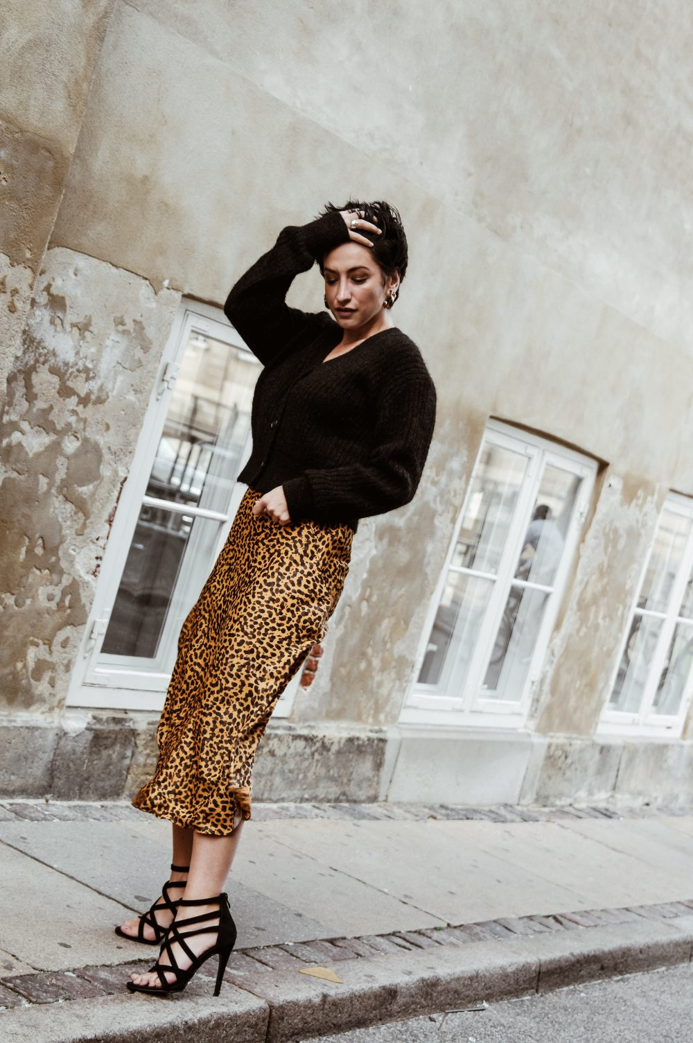 Fall-outfit-Sweater-and-leopard-skirt-scandinavian-outfit-streetstyle-how-to-find-a-hobby-that-you-like-why-having-a-hobby-is-important-motivational-personal-developement