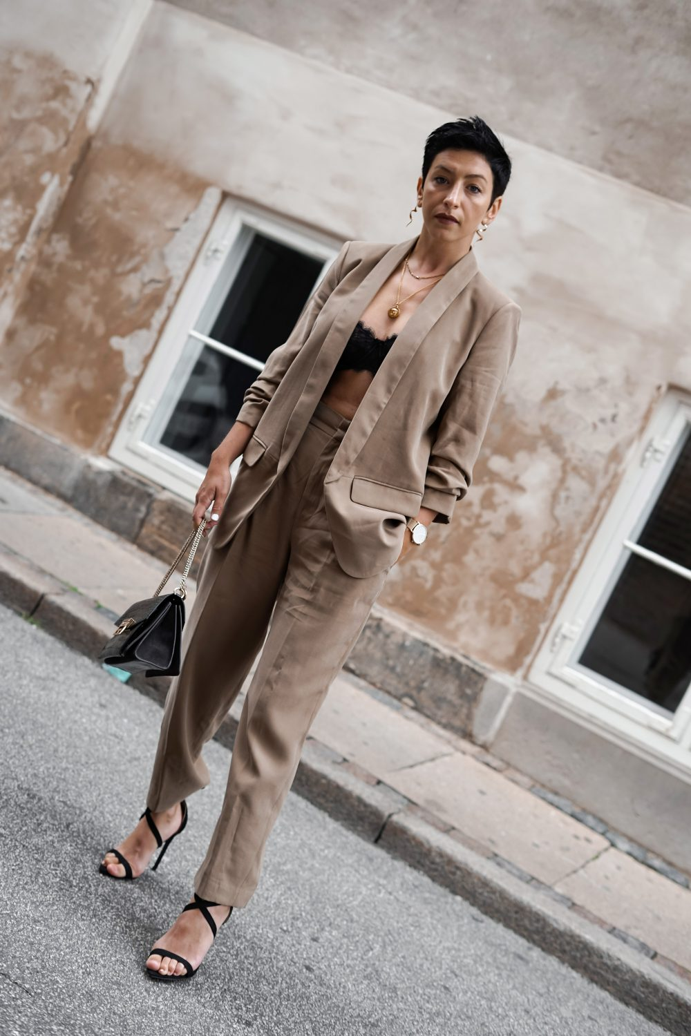 Work Wear outfits Ideas for Fall - Scandinavian style