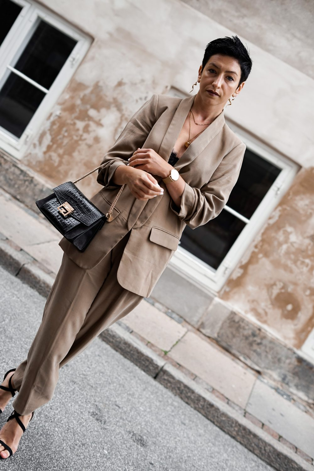 Stylish Work Wear Outfits Ideas for fall, Scandinavian fashion inspired
