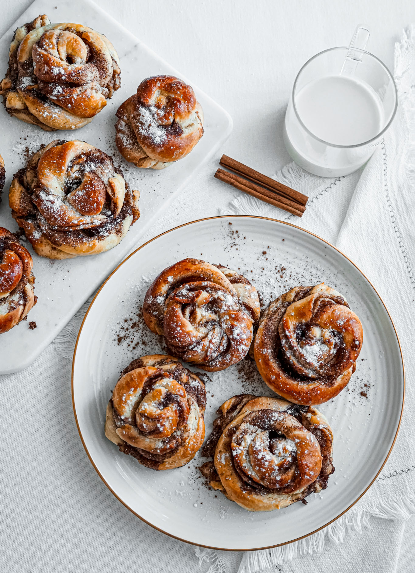 Kanelsnurrer-Cinnamon-twists-pastries-cinnamon-pastries-danish-pastries